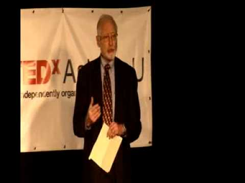 TEDxAshokaU - Edgar Cahn - 2/19/10