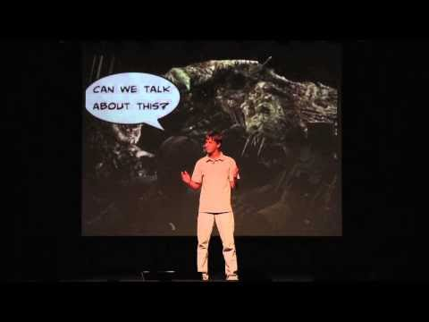 "TEDxNextGenerationAsheville - Jonathan Schenker - ""School Mods: Gaming The Educational System"""