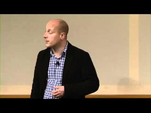 TEDxYaleWorldFellows - Alexander Evans - Why Pessimism is Good