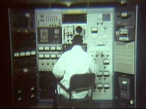 Nuclear Effects Testing At White Sands