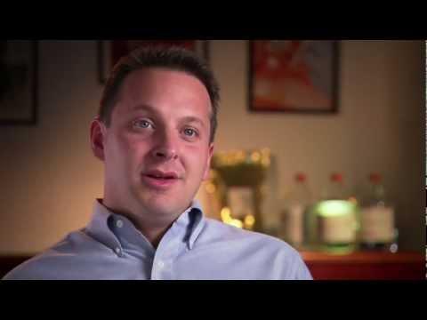 Technology Pioneer 2012 - Jonathan Wolfson (Solazyme)