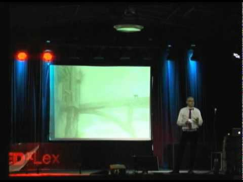 TEDxLex - Wes Keltner - The Emotional Effect of Video Games