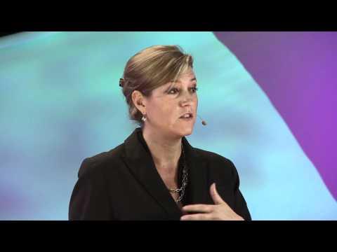 TEDxGreatPacificGarbagePatch - Aimee Christensen - What Do We value?