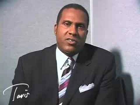 Tavis Smiley's Video Blog - 8/29/08 | PBS