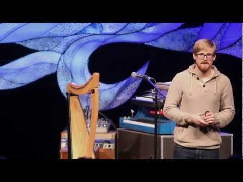 TEDxConcordiaUPortland - Taylor Adam Swift - Take Courage