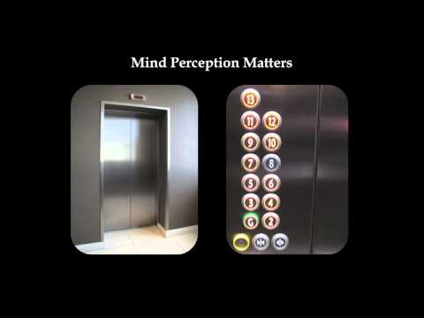 TEDxSanDiego 2011 - Kurt Gray - Mind Perception