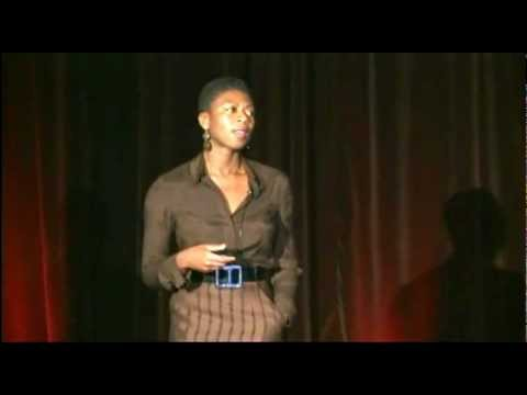 The importance of civil engagement: Naki Osutei at TEDxSenecaCollege