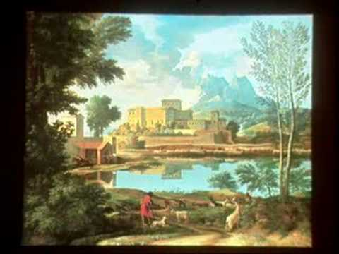 Poussin and Nature: Arcadian Visions - Curatorial Talk - Part 2 of 3