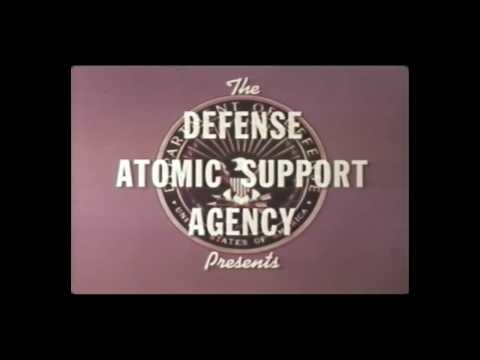 Operation Hardtack, Military Effects Studies, Part 2 - High Altitude Studies (1958)