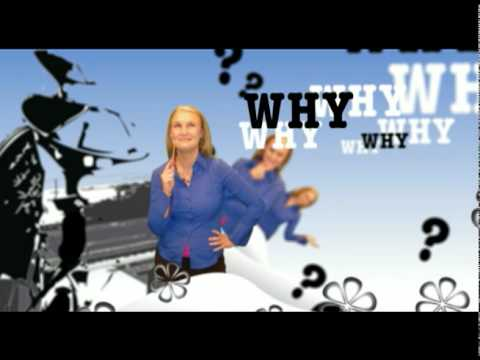 Why? Tell Me Why!: Laughter