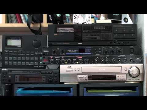 YTC015 - Studio Audio Gear