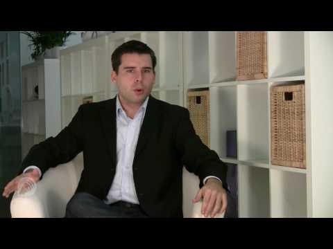 Technology Pioneer 2010 - Felix Haas (Amiando)