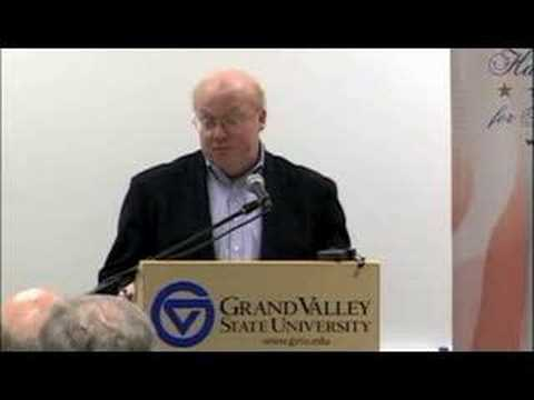 Richard Norton Smith on Theodore Roosevelt (5 of 7)