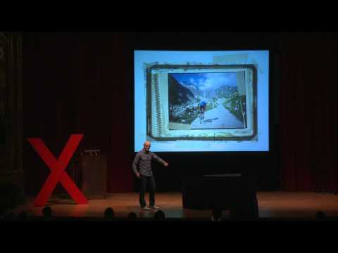 TEDxUChicago 2012 - Gary Erickson - Clif Bars