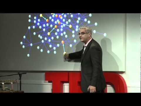 Nicholas Christakis: How social networks predict epidemics