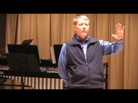 TEDxNaperville - Doug Sisterson - 3/25/10