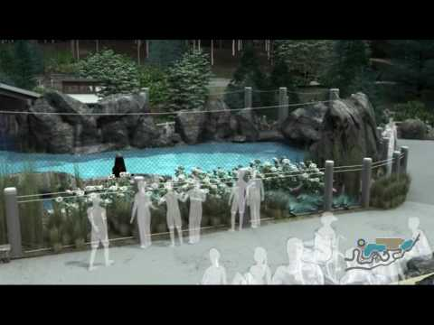 National Zoo's New Seal and Sea Lion Exhibit Sneak Peek