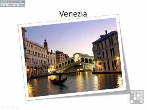 Powerpoint 2010 Tutorial - Record Narration for a SlideShow