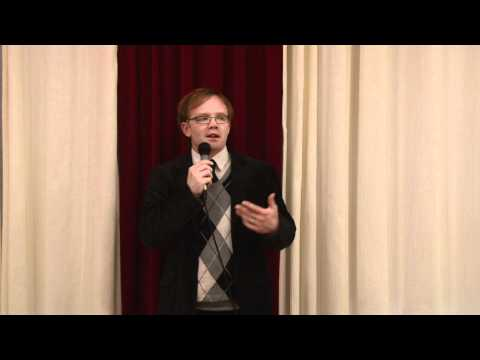 TEDxBayArea - Thor Muller - How to Make Serendipity Work For You and Your Business