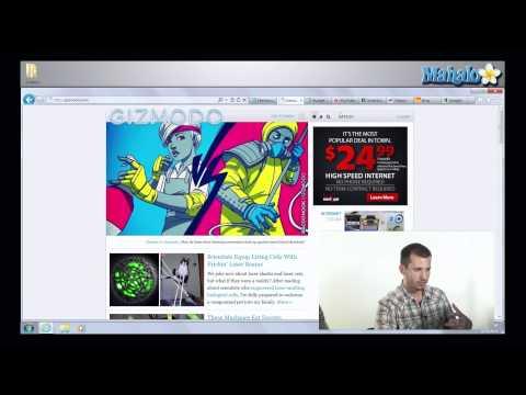 Tab Management in Internet Explorer