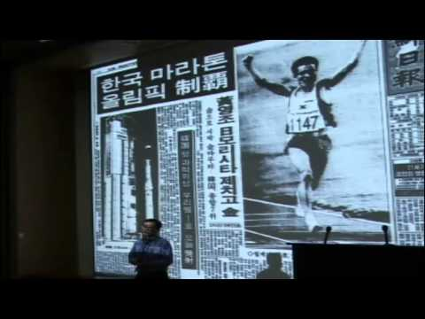 TEDxKAIST- Sungdong Park - Happiness Not as a Goal