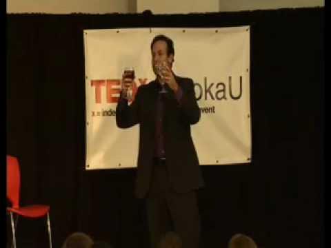 TEDxAshokaU - Scott Sherman - 2/19/10