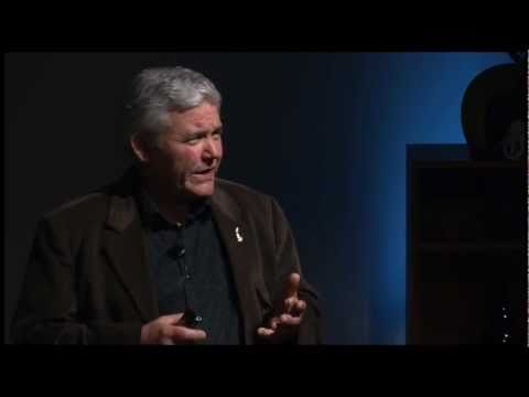 TEDxCalgary - Judge John Reilly - My Aboriginal Education
