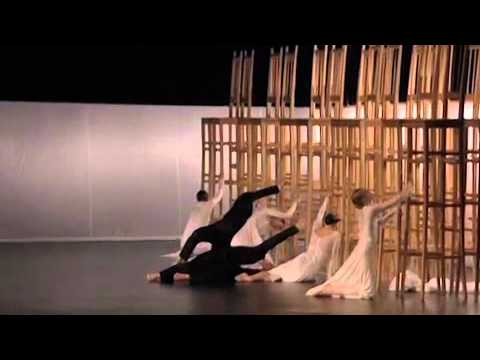 Paris Opera Ballet at Lincoln Center Festival 2012: Orpheus and Eurydice