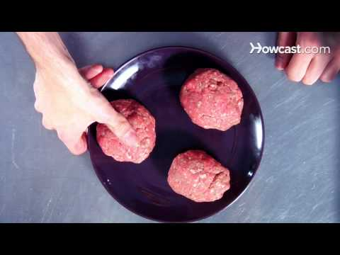 Quick Tips: How to Cook Hamburgers Faster