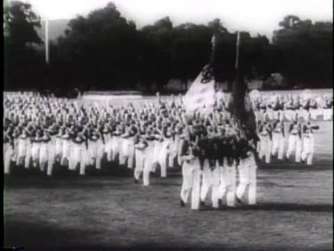 West Point Sends Her Men To War! (1942)