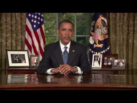 Timeline: Obama's Oil Response