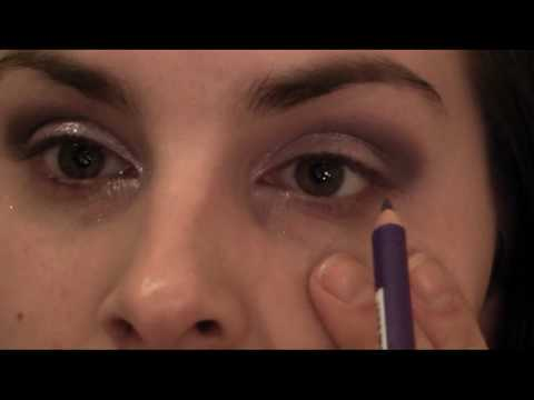 The Guardian Best for Brown Eyes makeup tutorial