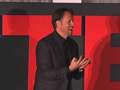 TEDxIowaCity - Mitch Matthews - Intellectual Immune System