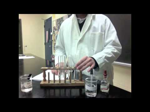 Sodium Hydroxide + Sulfuric Acid Pre-Lab - STS: Students Teaching Students Chemistry Lab