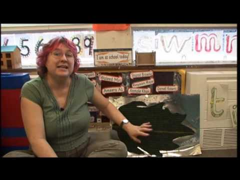 Teachers TV Trade Secrets  Carpet Tiles