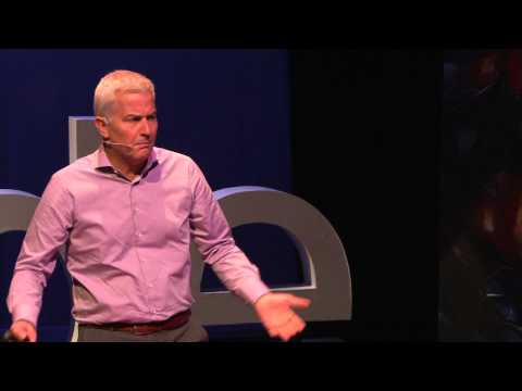 Performance Based Consumption: Thomas Rau at TEDxEde
