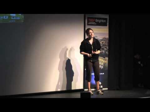TEDxBrighton -- Sally Kettle -- A Drop In the Ocean