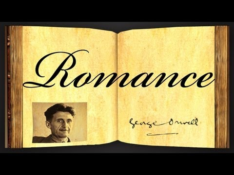 Romance by George Orwell - Poetry Reading