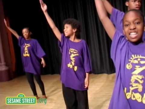 Sesame Street: Def Dance Jam