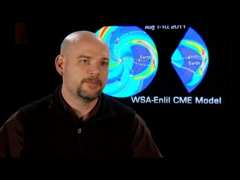 NASA | Scientists Answer Top Space Weather Questions, Part 1