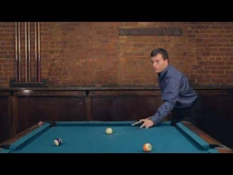 Pool Trick Shots / Fundamentals: 8 Ball vs. 9 Ball