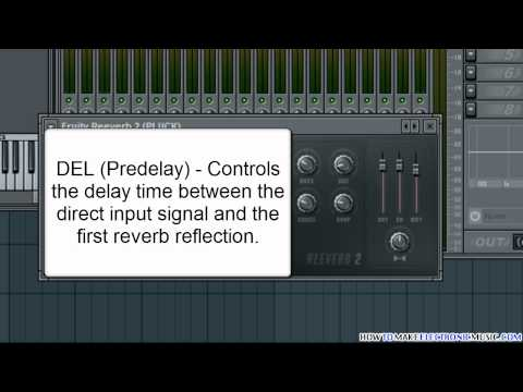What Is Reverb Effect And How Does It Affect To The Sound