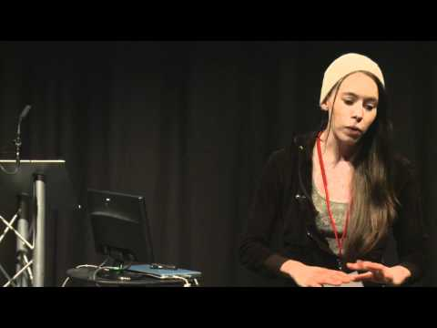 TEDxSheffield 2012 - Sophie Maxwell - Really NEET Engagement...