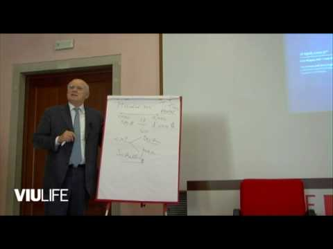 "VIU Lecture 2010 ""Ethics and Globalization"" - Stefano Zamagni - part 3"