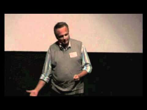 TEDxHelsingborg - Ulf Lidman - Forced integration is a crime!