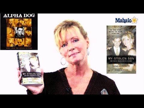 """Susan Markowitz Talks About Her Book """"My Stolen Son"""""""