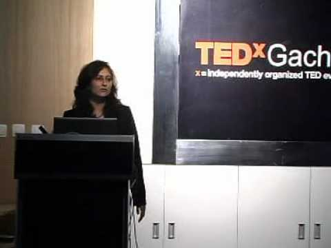 TEDxGachibowli - Anu Acharya - Genomics  Solving the diagnosis challenge in healthcare