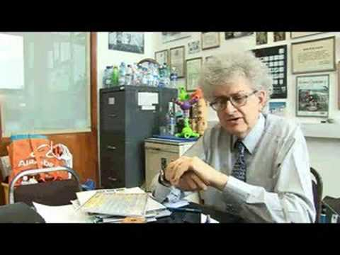 Ununseptium (version 1) - Periodic Table of Videos