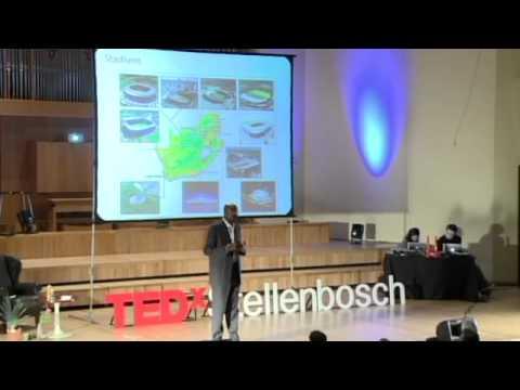 TEDxStellenbosch - Miller Matola - Brand South Africa