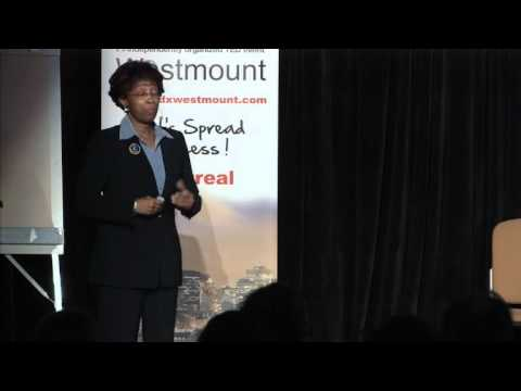 TEDx Westmount. Dr. Ulwyn Pierre: RE-ENGINEERING YOU